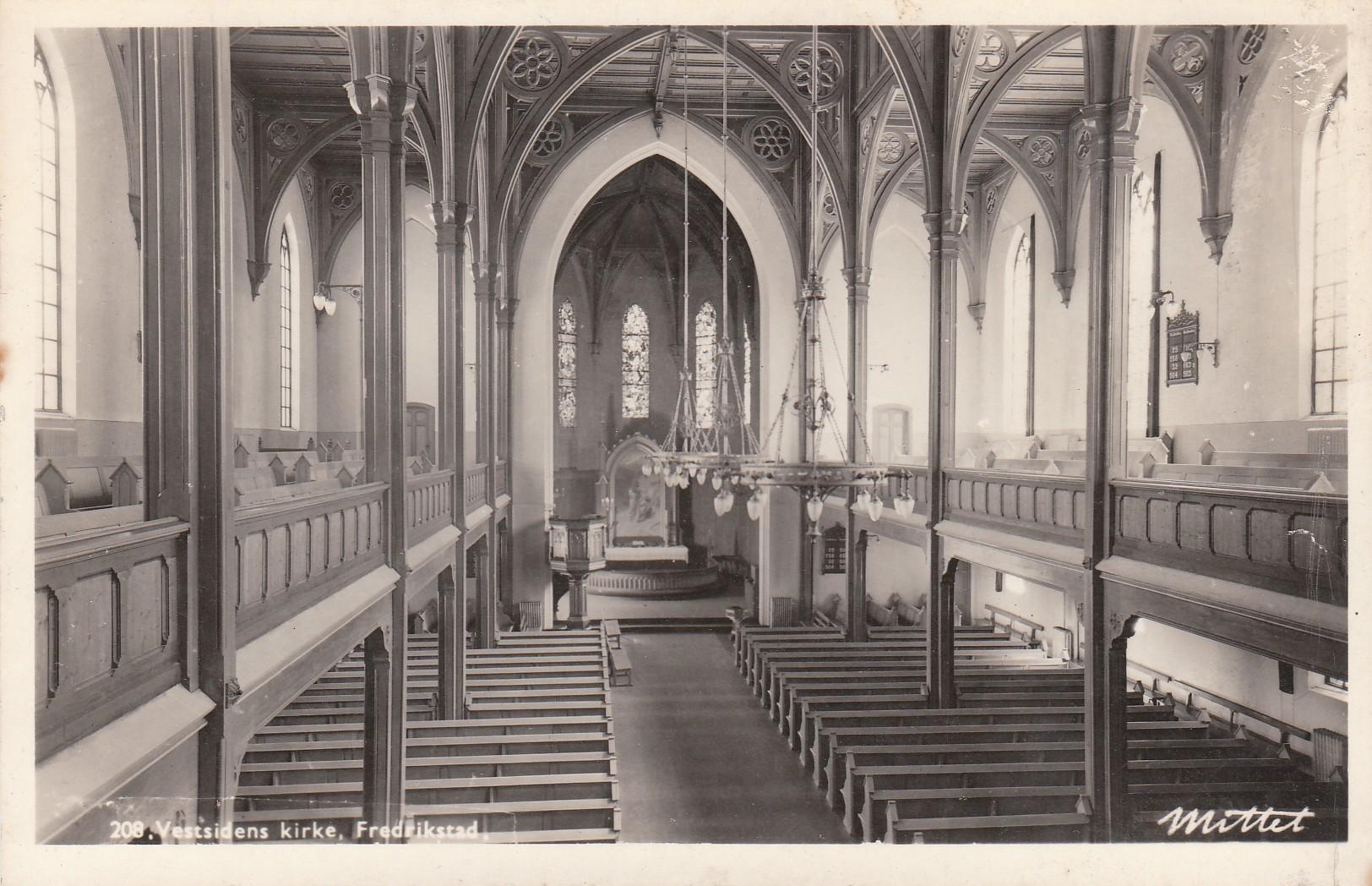 Gamle Bethelbilder (3)