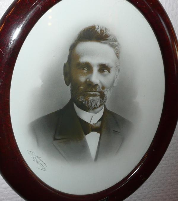 Georg Johansen