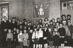 Søndagsskolen i lillesalen