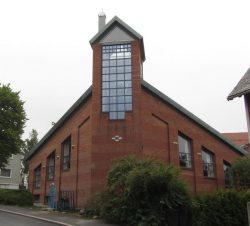 Bethel Fredrikstad Normisjon